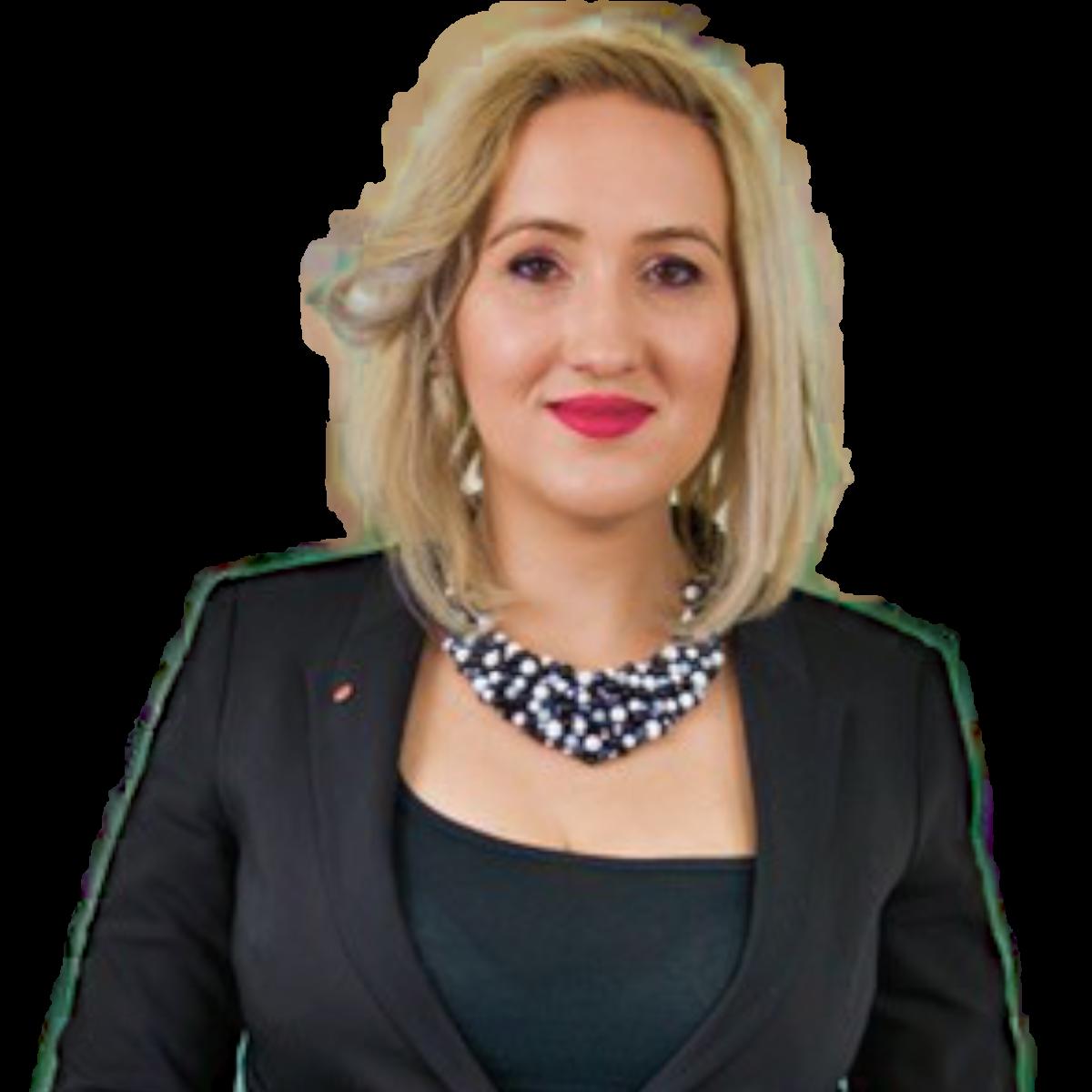 Alexandra Cica